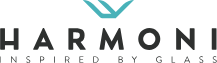 Harmoni Innglassing logo